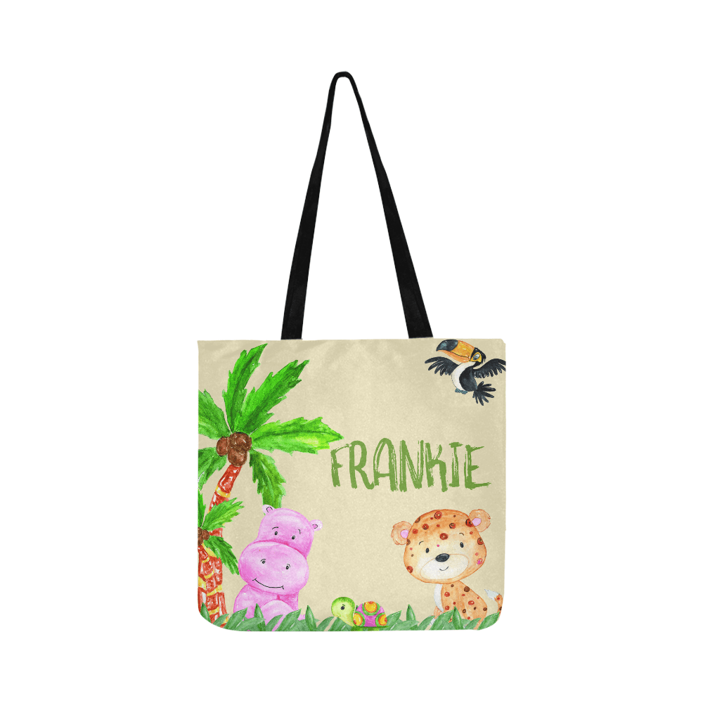 Personalized Kids Party Bags