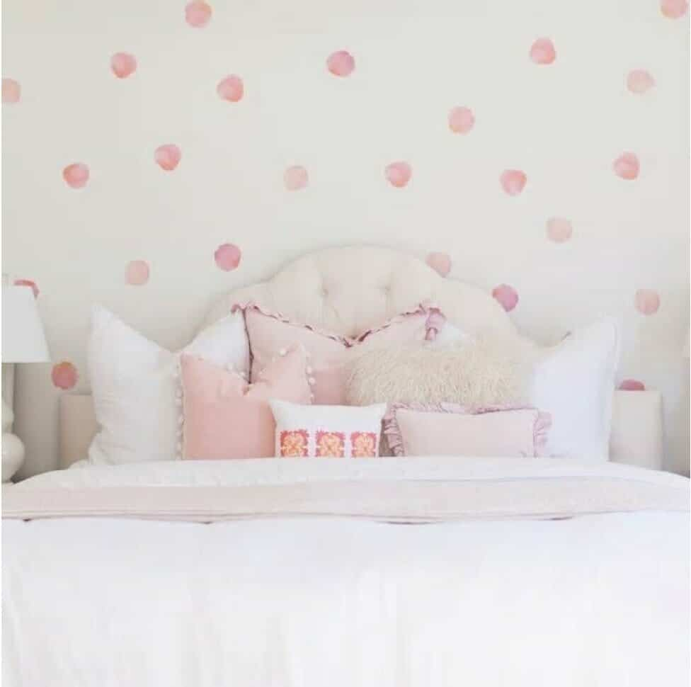 Polkadot Wall decals