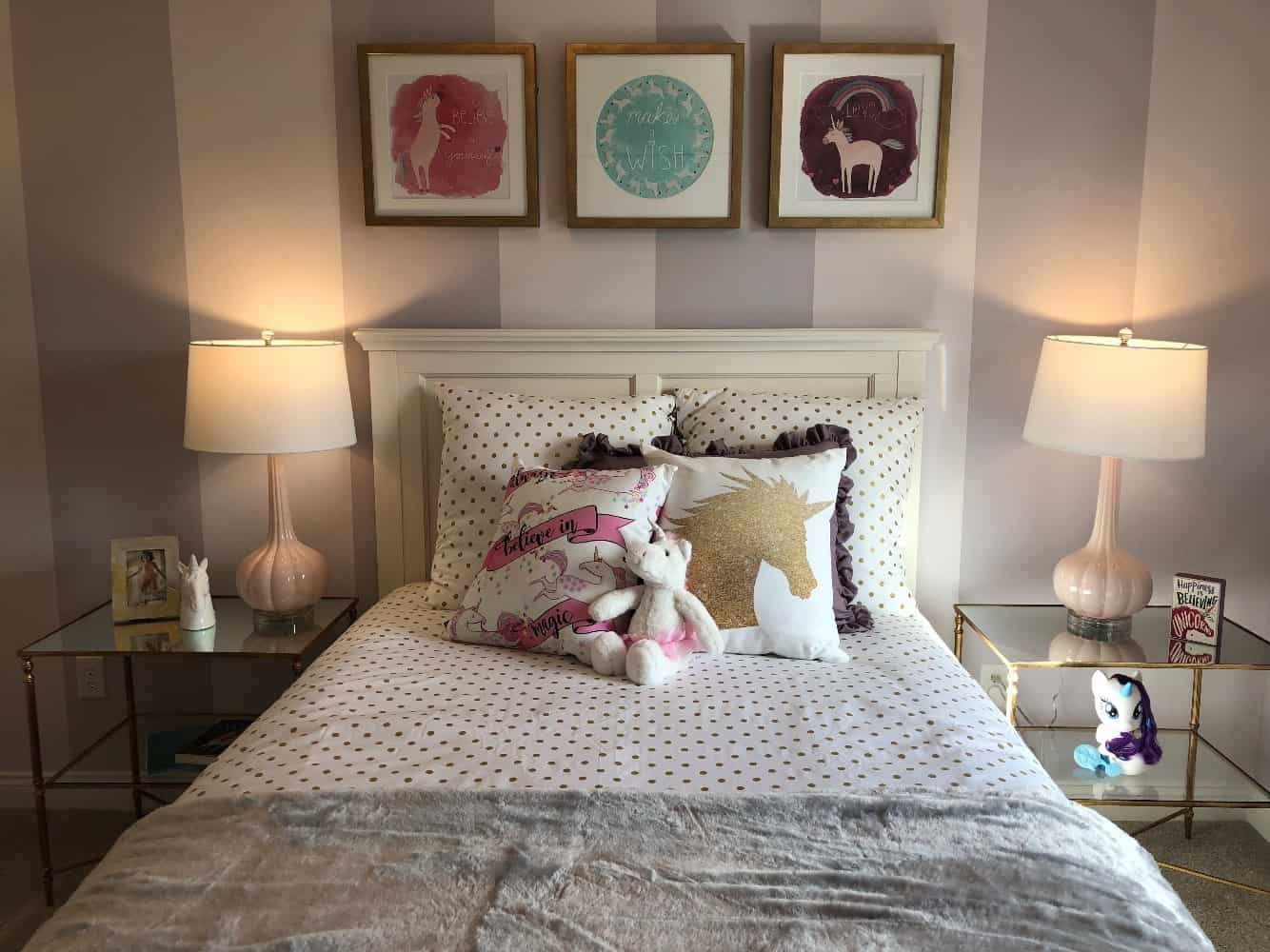 Unicorn Bedroom Ideas   5 Simple steps   Party with Unicorns