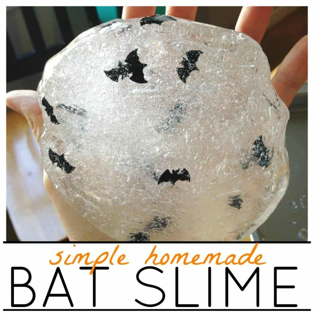 Bat Slim Recipe