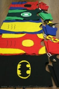 DIY-No-Sew-Super-Hero-Costumes