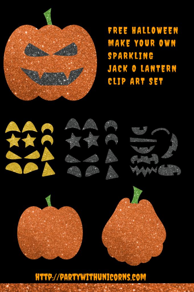 Jack-o_latern Clip Art