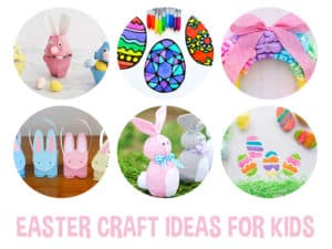 Easter Craft Ideas Featured Image