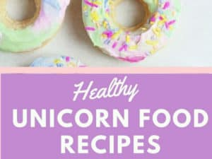 Healthy Unicorn Foods