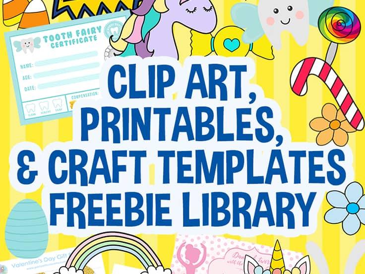 Freebie Library