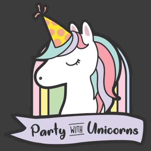 Party with Unicorns | Beyblade & Roblox Cake | Paw Patrol