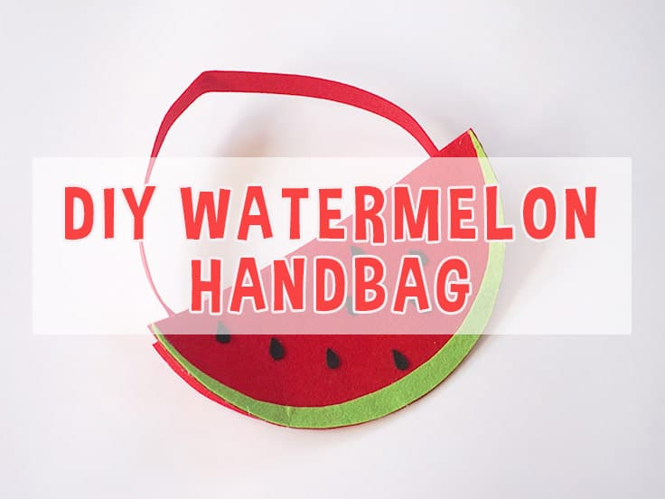 Watermelon Handbag Featured Image
