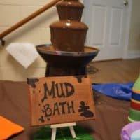 Jungle Mud Bath