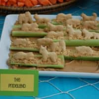 Recreate the Pridelands with Animal cookie