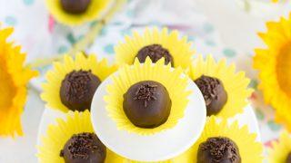 Sunflower Bonbons