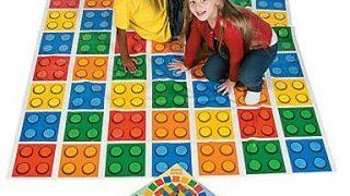 Lego Color Blocks Bend Game