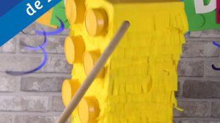 Lego Party Piñata